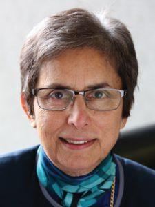 President: Professor Dame Parveen Kumar DBE