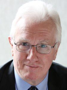 Chair: Professor Roger Jones