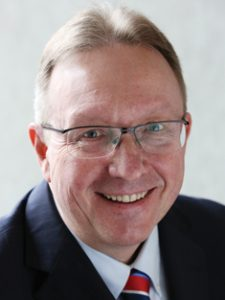 Chief Executive: Steve Crone
