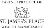 St Jame's Place logo