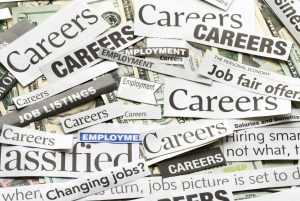 Expert view: thinking of changing career? Part 2