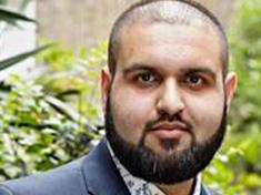 Dr Faizan Ahmed