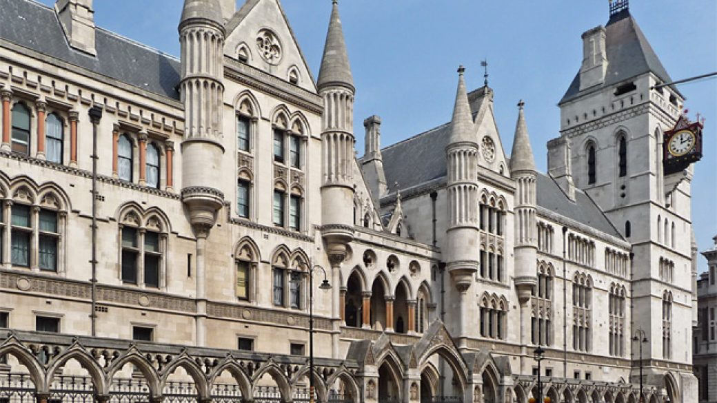 Alternative careers: becoming a barrister