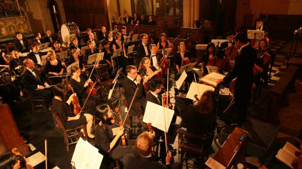 Doctors' classical concert to support RMBF