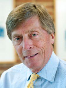 Chair: Professor Michael Farthing