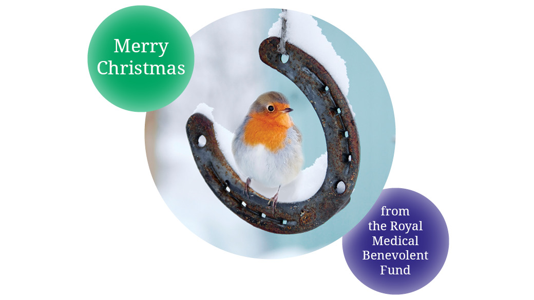 Merry Christmas to our supporters
