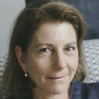 Q&A: Dr Caroline Elton
