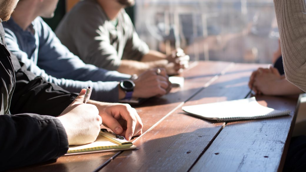 Guide to setting up a Self-Directed Learning Group
