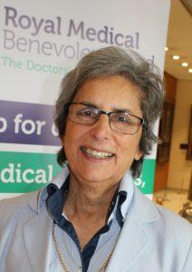 Professor Dame Parveen Kumar DBE