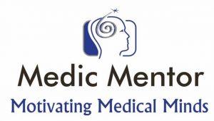 Medic Mentor logo