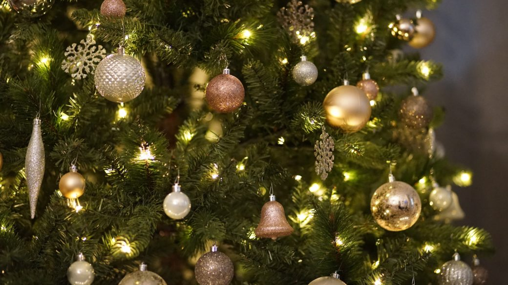 Christmas and New Year information 2020-21